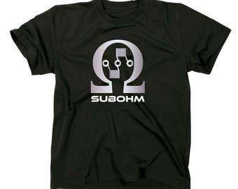 Sub ohm culture T-Shirt