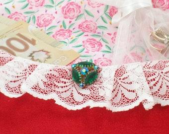 Red Velvet and Lace , Stash , Closet Hanger , Safe for Women , Closet Safe , Gift for Mom , Gift for Her , Empowered Woman , Travel Hanger