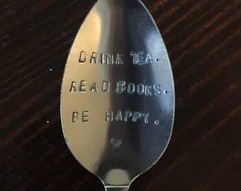 Personalized Spoon