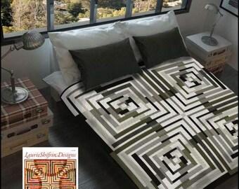 Antelope Canyon Quilt Kit