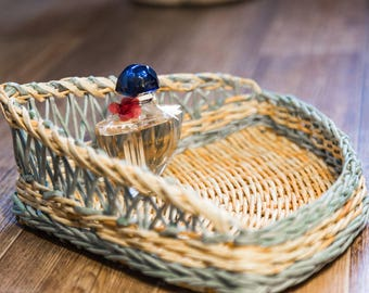 Basket for cosmetics