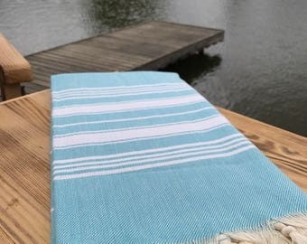 Turkish Towel, Turkish Bath Towel, Turkish Beach Towel, Bath Towel, Beach Towel, Hammam Towel, Turkish Pestemal, Cotton Towel