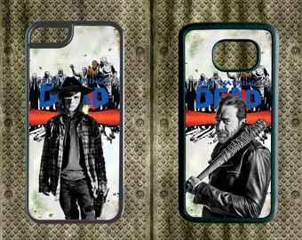 TWD Season 7 Phone Cases for iPhone, Samsung Galaxy & Galaxy Note