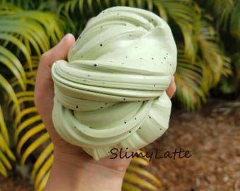 Kiwi Butter Slime