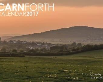 Carnforth 2017 Calendar ***SALE ITEM***