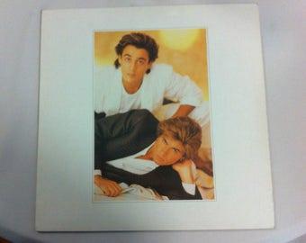 "Wham! - Make It Big 12"" Vinyl England Press 1984 George Michael Related"