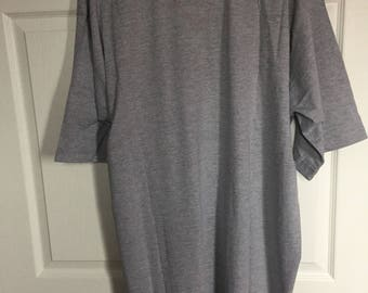 Summer T Shirt size 5XL