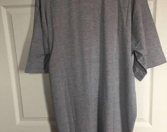 Summer T Shirt size 5XL