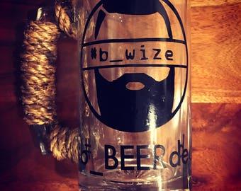 B_Beerded Mug