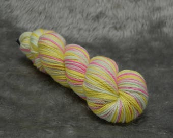 Mr Dinkles on Terra 10ply - Hand dyed Worsted 100% Superwash Merino
