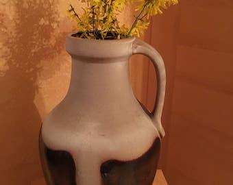 Floor vase XXL vase umbrella jug large vase