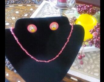 Handmade Childrens jewelry ShopAmericanGurl/Kids TM