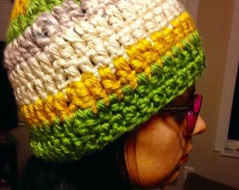 Handmade Crochet Beanies