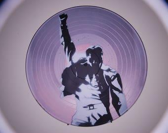 Freddie Mercury Vinyl