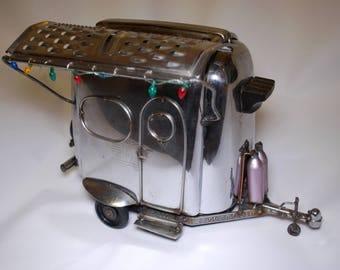 Toaster Camper