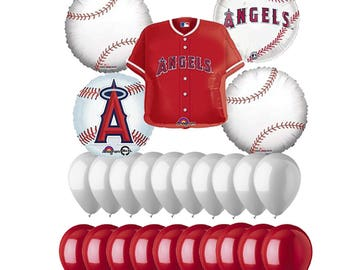 Anaheim Angels Balloon Kit