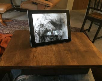 Lap Table for Laptop