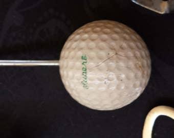 50's Vintage Golf Bar Set