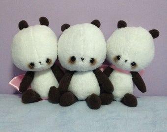 Panda Lovers
