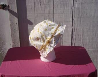 Women's hat/cloche