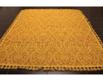 oriental kelim roses rug Kilim carpet