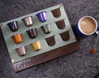 Coffee Pod store