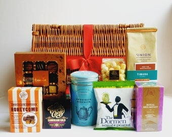 Luxury Gourmet Hamper