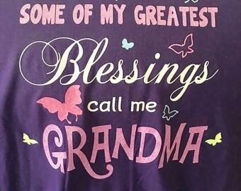 Grandma Blessings
