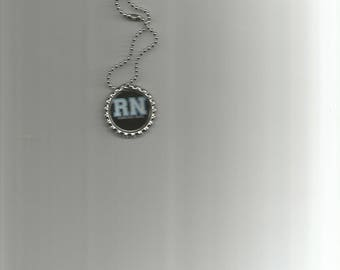 Bottle Sap Necklace R N With Chain