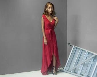 Agnetha Dress