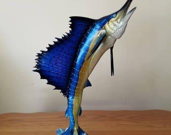 Sailfish (No base replica)