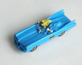 Hallmark, Keepsake, Ornament,  Batmobile,  1995,