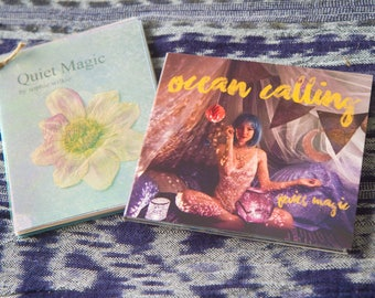 Quiet Magic Album