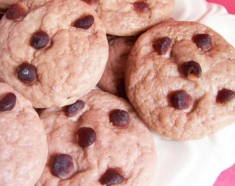 Chocolate Chip Cookies Soap