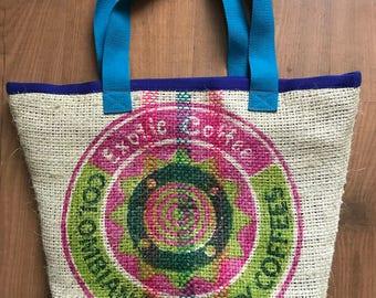 Totebags,Coffee sack bag,Jute bag,