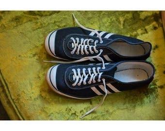 "Vintage Converse ""Miler"" Women's track sneakers"