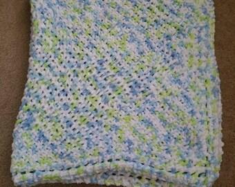 Funny Print Baby Blanket