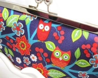 Coupon Organizer Cash Envelope System Cute Owl