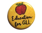 Education for All Pin or ...