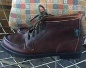 Eastland boot US Women's size 6.5 chukka boot