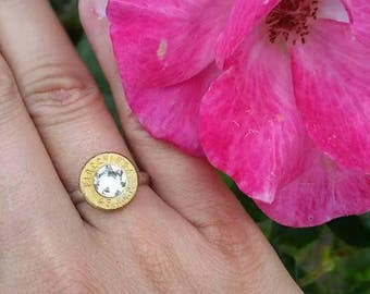 45cal. Fiocchi Bullet Ring