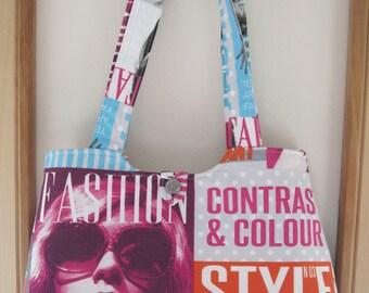 Style Fashion Models Handbag Purse Tote IPad Netbook Womans Purse