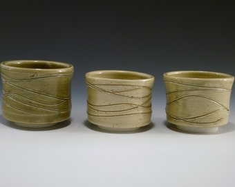 Small Tea Cups