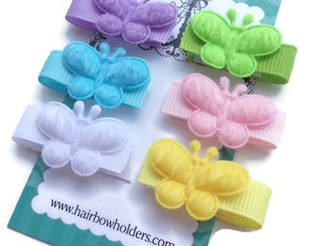 INFANT HAIR BOWS