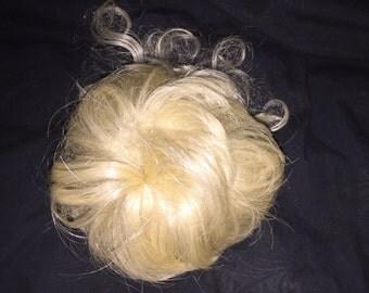 Vintage Doll Wig