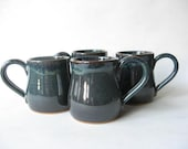 Reserved for Leiah Set of 2 mugs