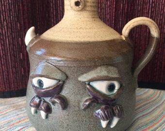 Chum the Monster Jug