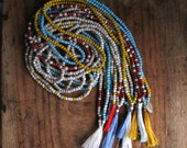 Devotion Beads Necklace
