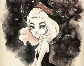 Bewitched -original