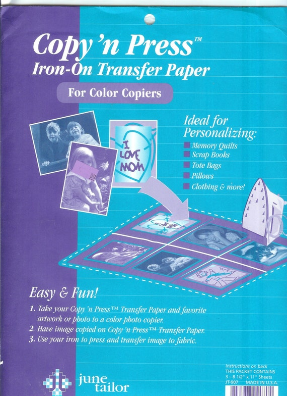 iron on transfer paper target Proworld is your #1 source for heat transfer vinyl and iron ons for white vinyl, a light blue silicone paper is used, to form a stronger contrast to lettering.